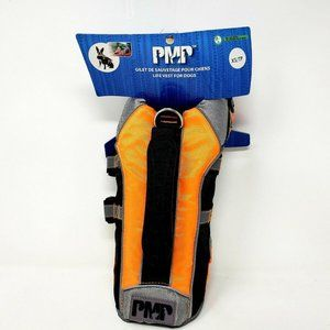 Pmp Life Vest For Dogs Brand New With Tags 100 Pol